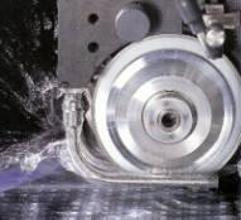 Dicing and Sawing service for hard and brittle materials